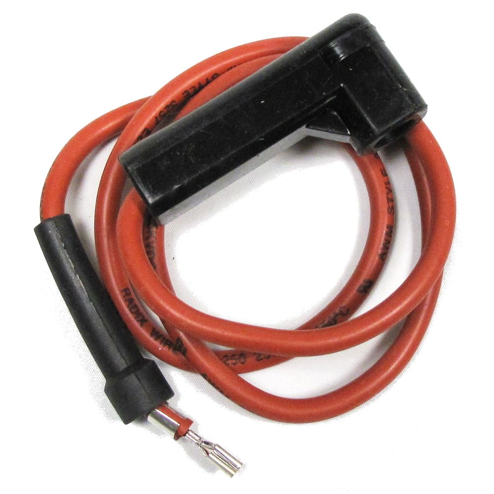 Triangle Tube Ignition Cable