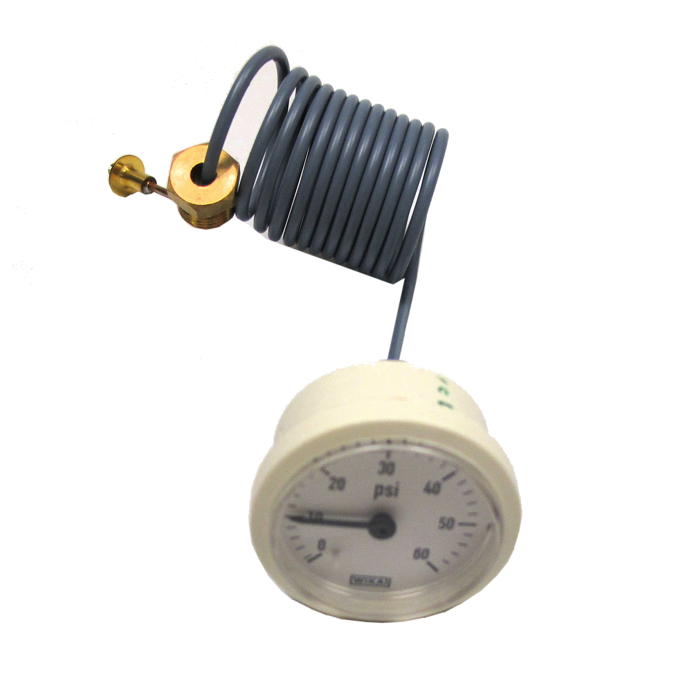 Pressure Gauge and Fittings for Prestige Boiler, Excellence